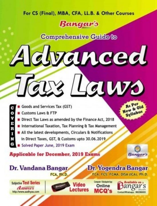 Advance-Tax-Laws-14th-Ed.-for-Dec.-2019-Exams