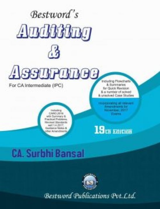 books on auditing and assurance