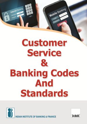 Taxmann Customer Service & Banking Codes and Standards 2nd Edition 2017
