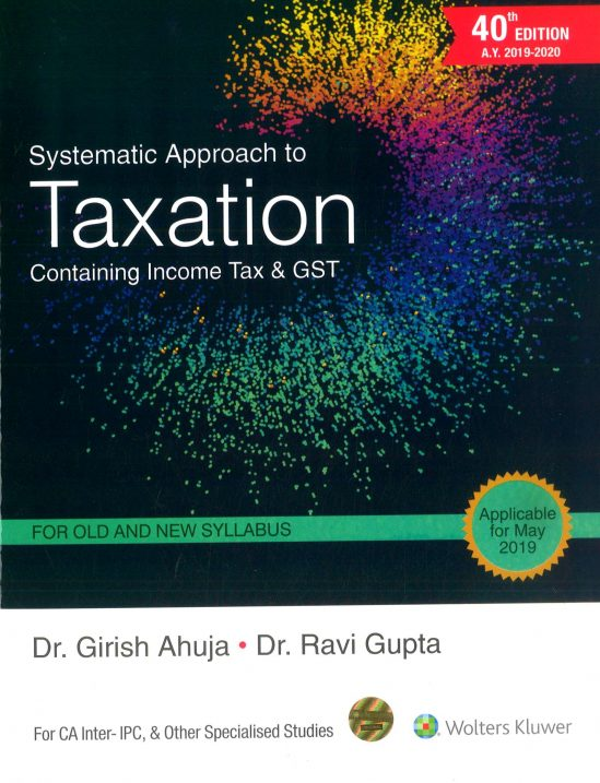 TAXATIONMAY2019