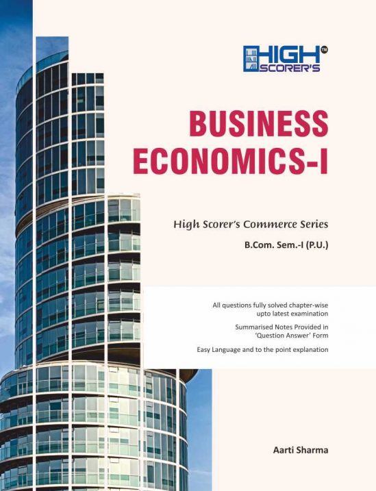Business Economics-I