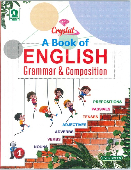 ENGLISH GRAMM COMPOSI