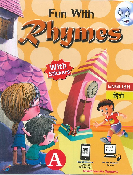 FUN WITH RHYMES A