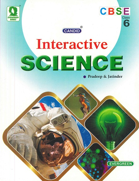 INTERACTIVE SCIENCE 6