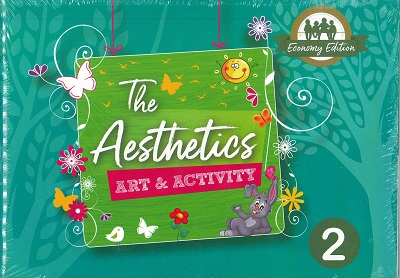 AESTHETICS ART & ACTIVITY 2