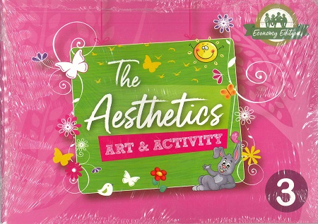AESTHETICS ART & ACTIVITY 3