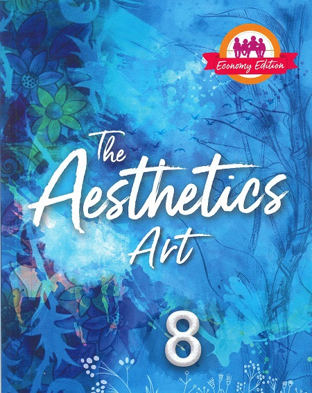 AESTHETICS ART & ACTIVITY 8