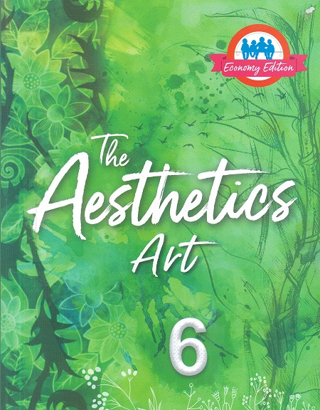 AESTHETICS ART & ACTIVITY 6