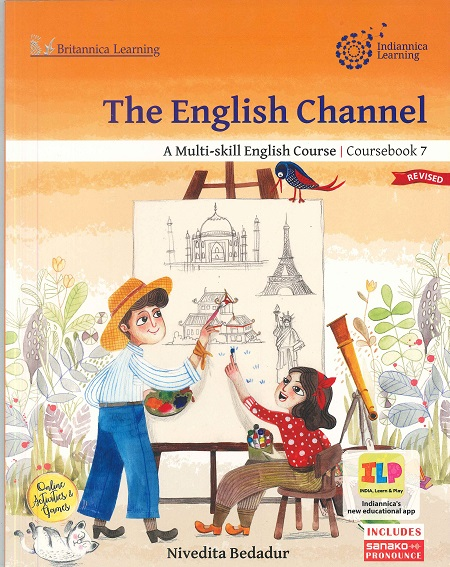 THE ENGLISH CHANNEL 7