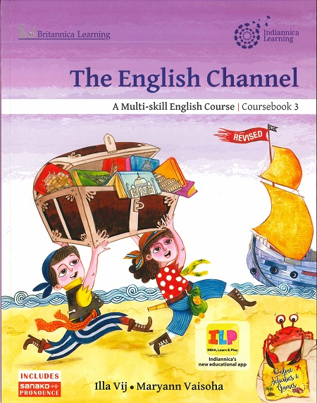 THE ENGLISH CHANNEL 3