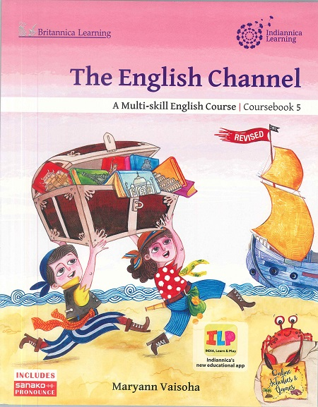 THE ENGLISH CHANNEL 5