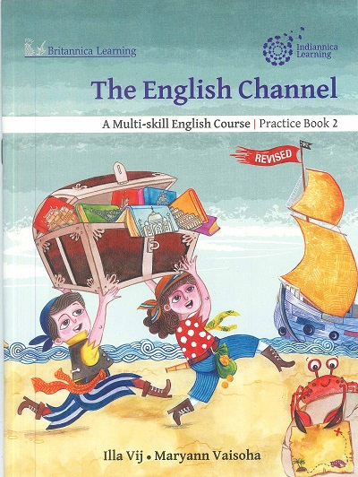 THE ENG CHANNEL PRAC BOOK 2