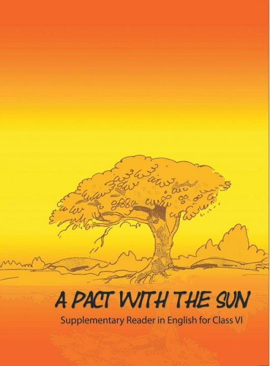A Pact with the Sun VI 1