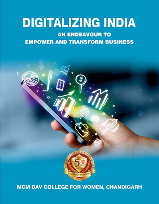Digitalizing India An Endeavour to Empower and Transform Business 1