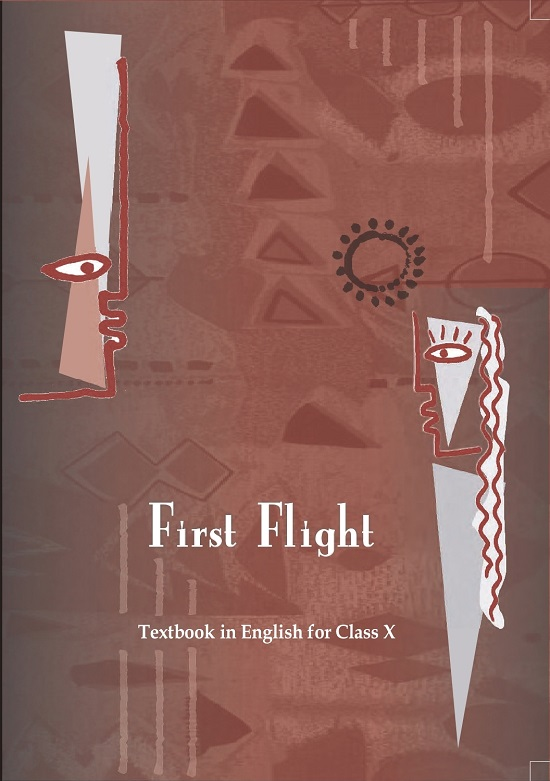 First Flight – English Textbook, Class X