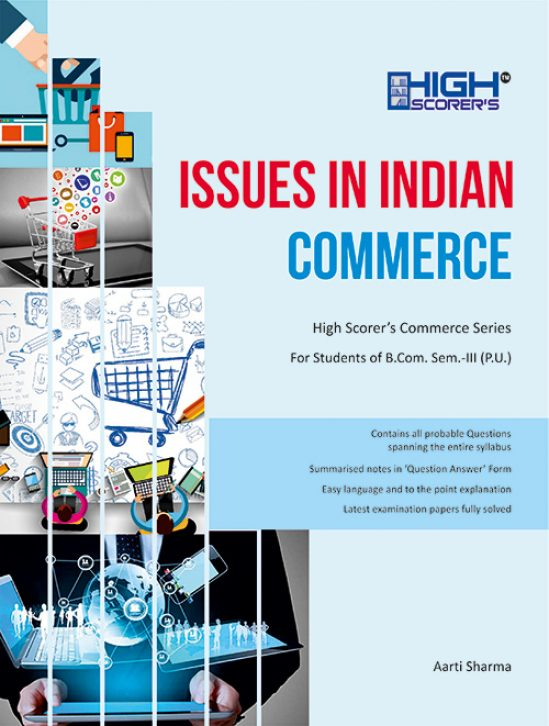 High Scorer's Issues in Indian Commerce for B