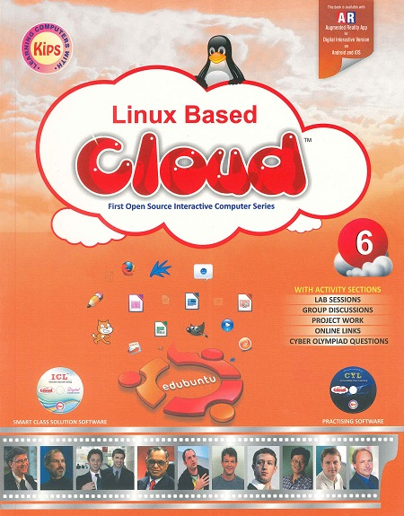 Linux Based Cloud -6