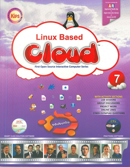 Linux Based Cloud -7