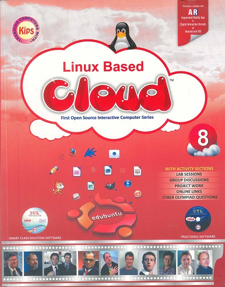 Linux Based Cloud -8