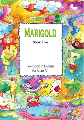 Marigold V (English)