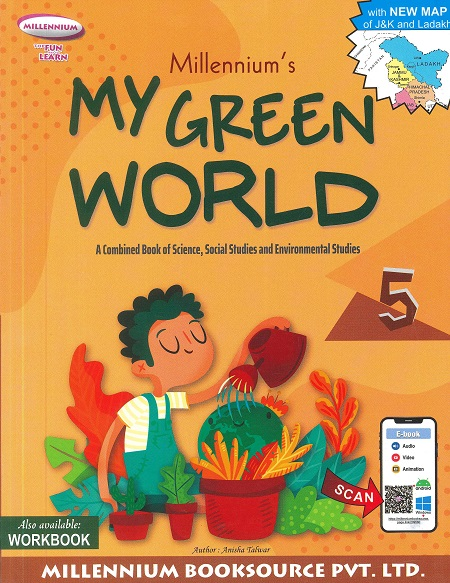 My Green World 5