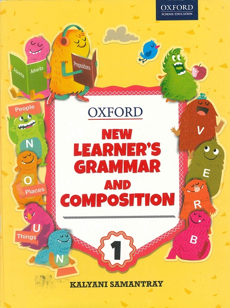 New Learner's Grammar and Composition 1