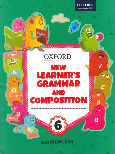 New Learner's Grammar and Composition 6
