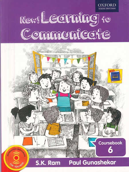 New Learning to communicate 6 (Course Book)