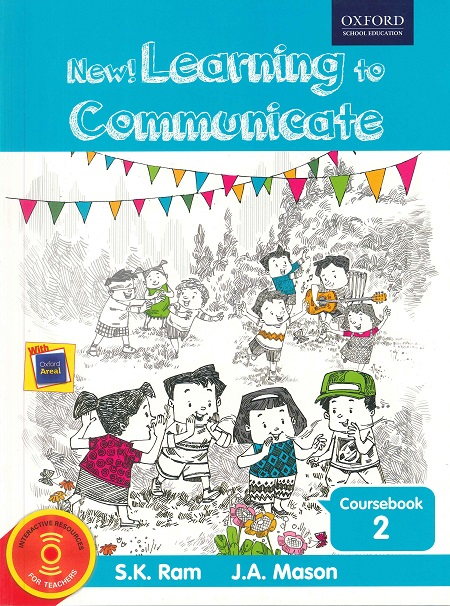 New learning to Communicate?2 (Course Book)