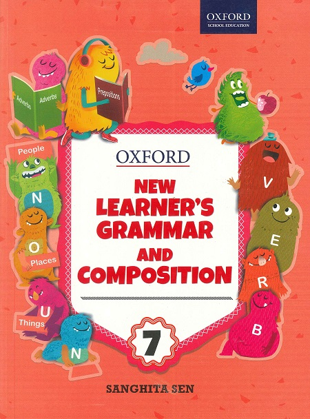 New Learner's Grammar and Composition-7