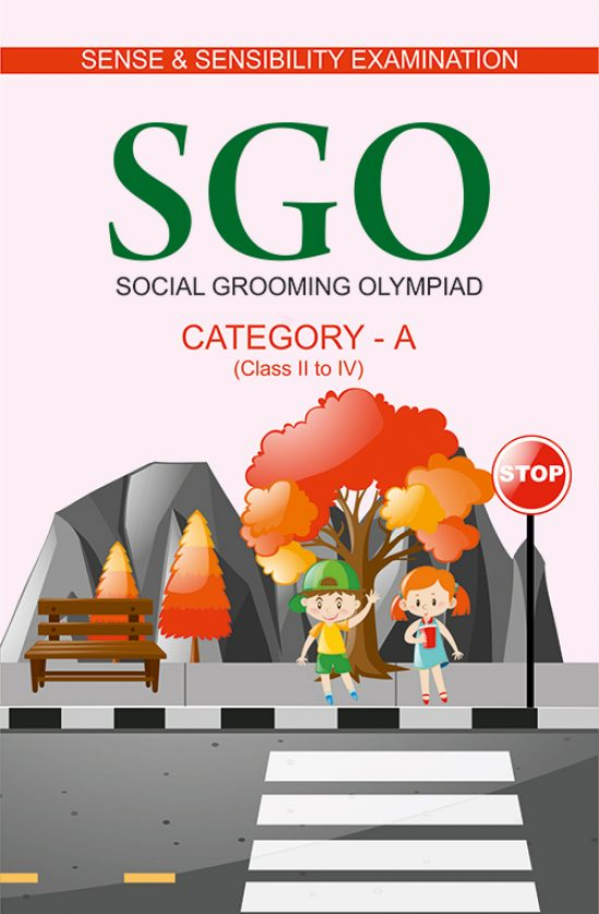 SGO Social Grooming Olympiad Category -A Class II-IV 1