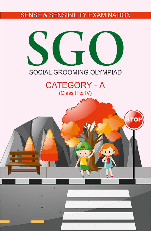 SGO Social Grooming Olympiad Category -A Class II-IV