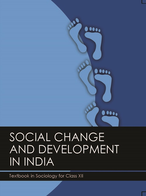 Social Change and Development in India XII