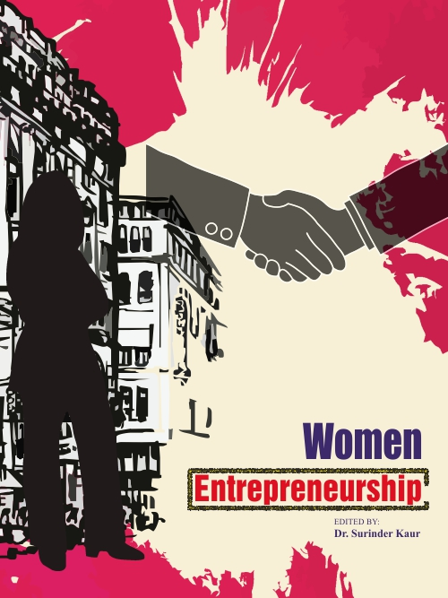 Women Entrepreneurship Edited by Dr. Surinder Kaur