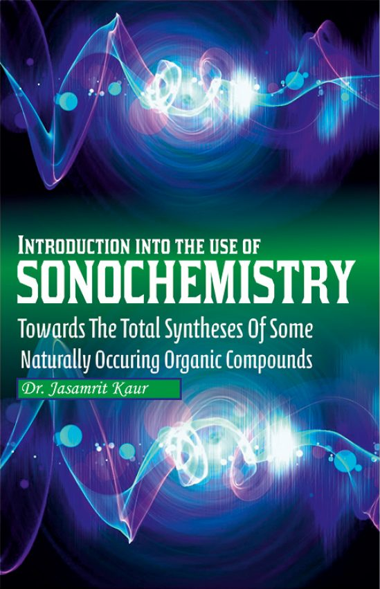 Introduction into the use of Sonochemistry by Dr