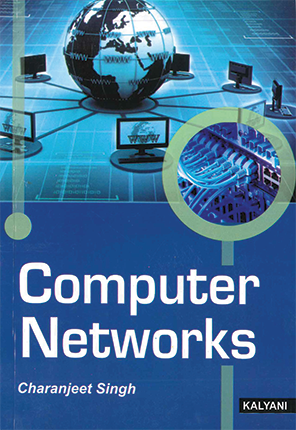 Computer Networks for Sem. 5 BCA (P.U.) by Charanjeet Singh Edition 2020
