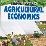 Leading Issues in Agricultural Economics by R.N. Soni & Sangeeta Malhotra