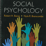 Social Psychology 13th Edition by Robert A. Baron & Nyla R. Branscombe