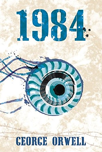 1984 by George orwell for english hons. Ba 3 sem