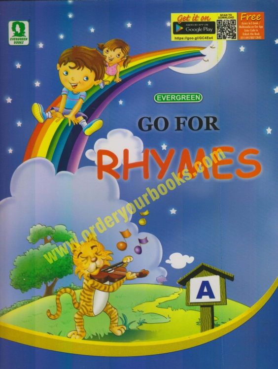 Go For Rhymes (A)