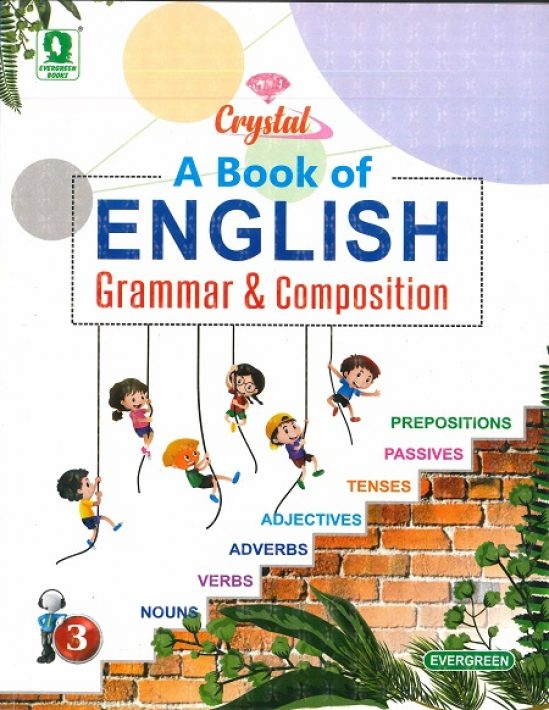 ENGLISH GRAMMER & COMPOSITION