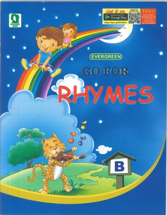 GO FOR RHYMES 1                                              1