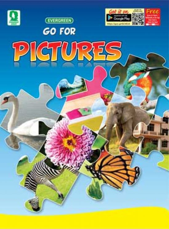 GO FOR PICTURES LKG                                          1