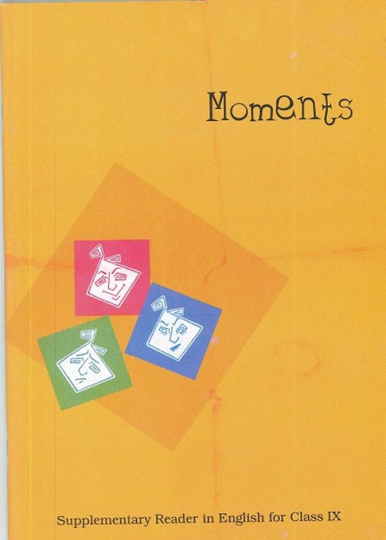 MOMENTS(IX)ENG SUPP COUR-B                                   1