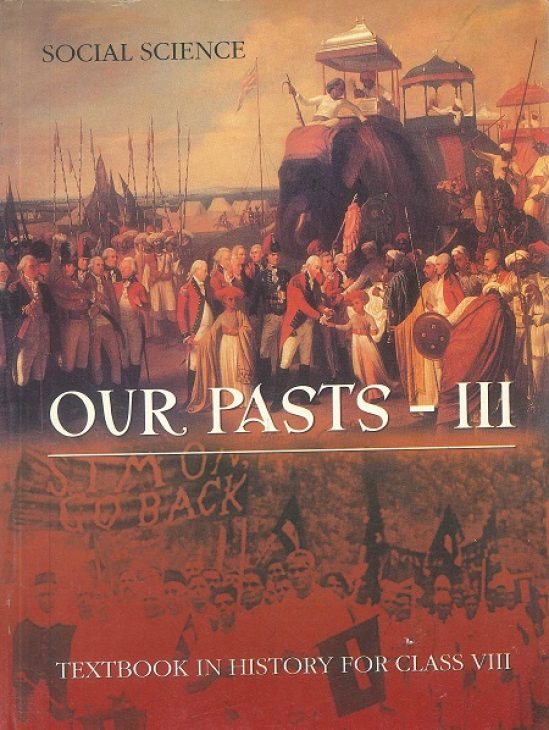 OUR PAST – III(VIII)                                             1