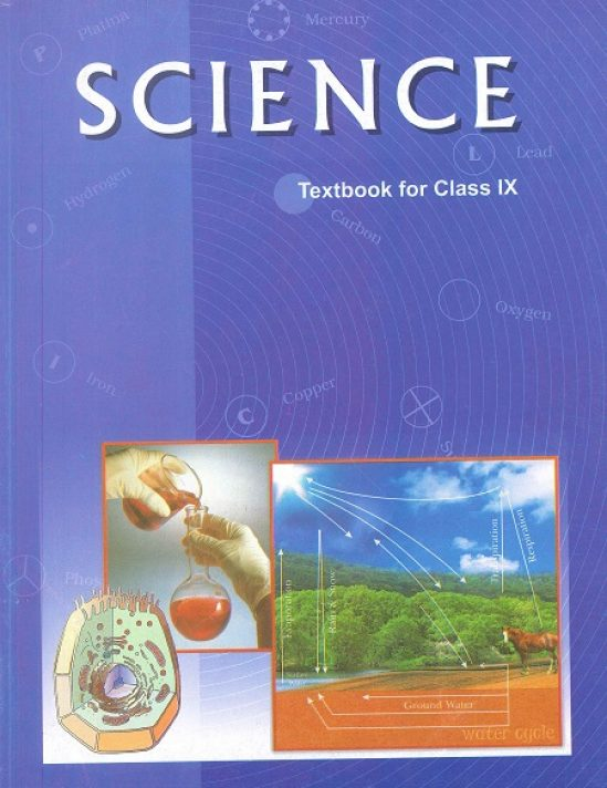 SCIENCE 9TH                                                  1