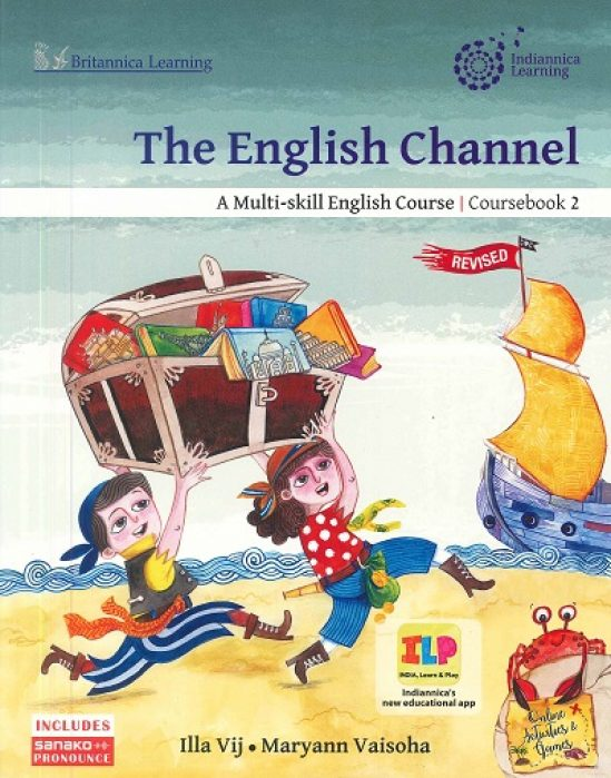 THE ENGLSIH CHANNEL 2                                        1