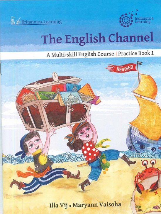 THE ENGLISH CHANNEL 1                                        1