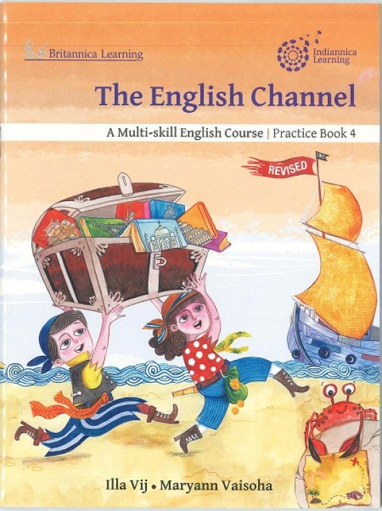 THE ENGLISH CHANNEL PRACTICE 3                               1