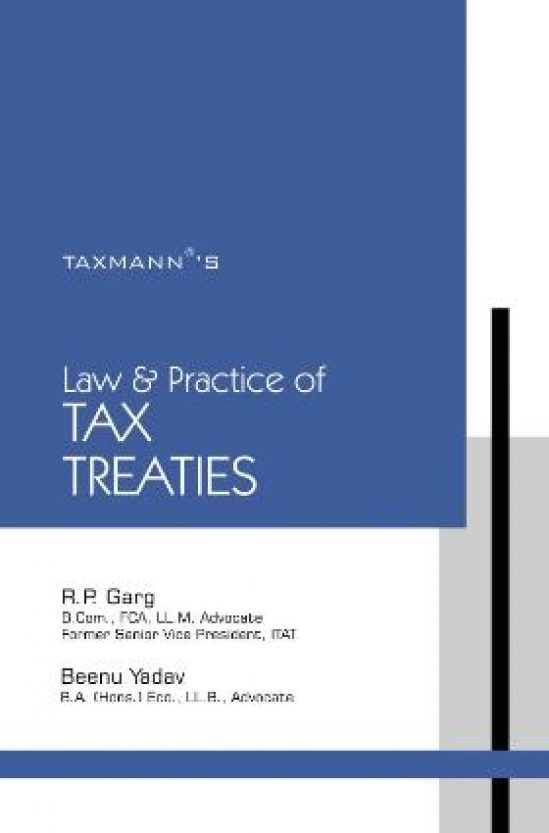 Law and Practice of Tax Treaties 1